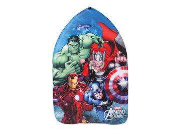Swimways Avengers Kickboard