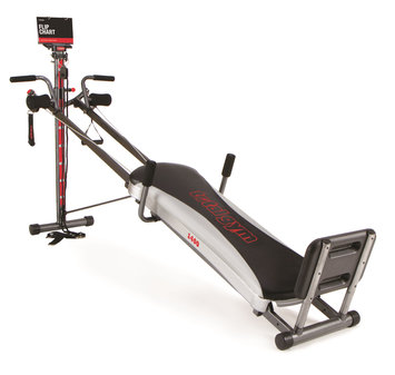 Cam Consumer Products, Inc. Total Gym 1400 Deluxe Home Exercise Machine