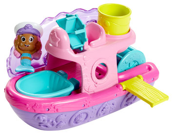 Toys 'r' Us Fisher-Price Bubble Guppies - Bubble Boat