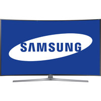Samsung - 55