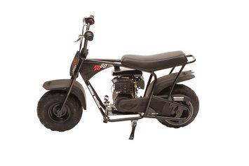 Monster Moto, Llc Monster Moto MM-B80 Mini Bike
