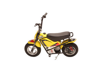 Monster Moto Electric Bikes RCH Electric 24-Volt Youth Mini Bike MM-eRCH