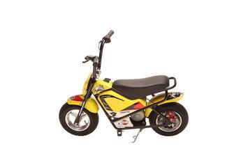Monster Moto Electric Bikes RCH Electric 24-Volt Youth Mini Bike MM-eRCH