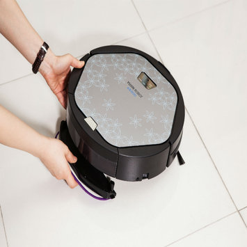 iCLEBO eX300 Robotic Vacuum
