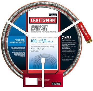 Craftsman 100 ft. X 5/8 - inch Vinyl Garden Hose