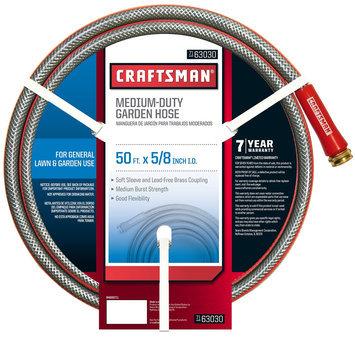 Craftsman 50 FT. X 5/8- in. Vinyl Garden Hose