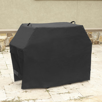 Eastview Black Grill Cover- 80