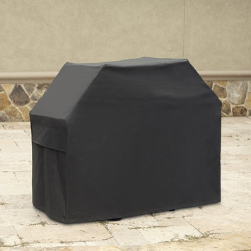 Eastview Black Grill Cover- 54