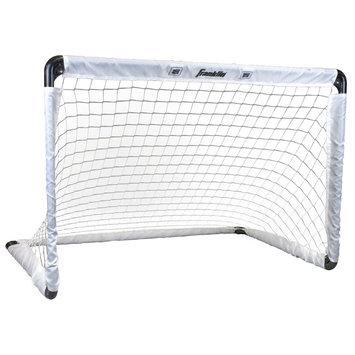 Franklin Sports MLS FOLD-N-GO Soccer Goal