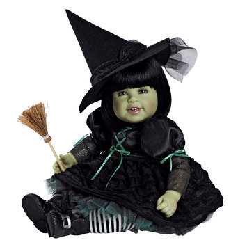 Adora Wizard of Oz Wicked Witch 20in. Doll