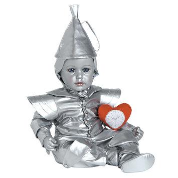 Adora Play Doll 20 Inch Wizard of Oz Tinman - Blue Eyes