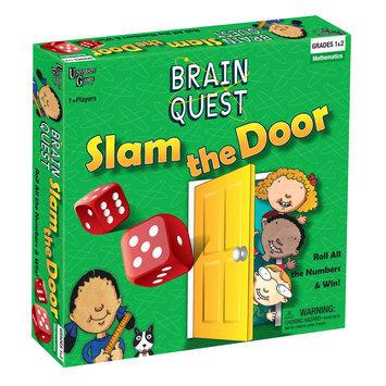 University Games Brian Quest - Slam the Door