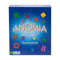 Everest Toys Ano002 Anomia Party Edition