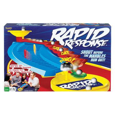 Fundex Games Rapid Response