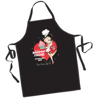 ICUP Betty Boop Boopin' Fresh Apron