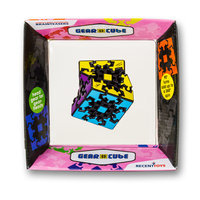 Recent Toys Meffert's Puzzle - Gearcube