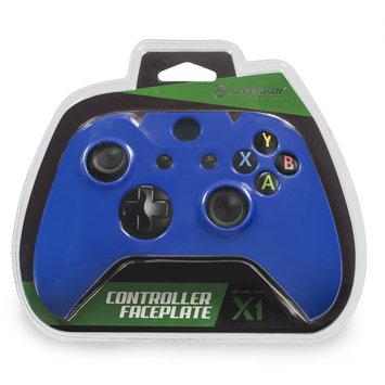 David Shaw Silverware Na Ltd HYPERKIN Xbox One Controller Faceplate M07090-BU, Blue