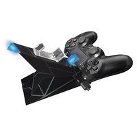 David Shaw Silverware Na Ltd PS4 Controller Charging Dock M07079, Black