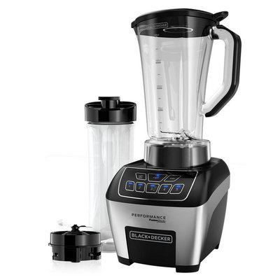 Black & Decker Provortex 5 Speed Digital Blender - APPLICA CONSUMER PRODUCTS, INC.