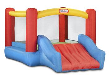 Rgc Redmond Little Tikes - Jr. Jump 'n Slide Bouncer