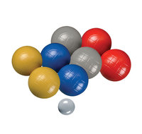 Sportcraft 90mm Molded Bocce Ball - Verus Sports Inc