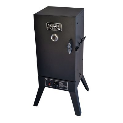Outdoor Leisure Products Inc Smoke Hollow 30-inch Veritcal LP Gas Smoker