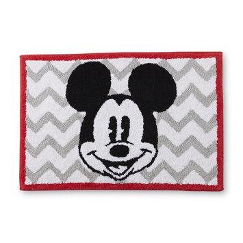 Disney Mickey Mouse Bath Rug - JAY FRANCO & SONS INC.