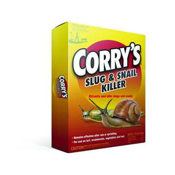 Lilly Miller Corrys 1.76 Lb Slug & Snail Killer