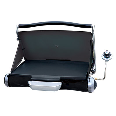 George Foreman Portable Propane Grill - APPLICA CONSUMER PRODUCTS, INC.