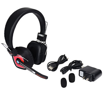 Top Dawg Electronics PRIME HIFI Dual Stereo Headset
