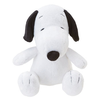 Nakajima Usa, Inc. 11 Inch Classic Sitting Snoopy Plush