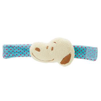 Nakajima Usa, Inc. Snoopy Infant Wrist Rattle