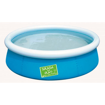 Bestway My First Fast Set Swimming Pool - Blue