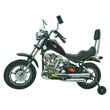 Giggo Toys Battery Powered Motorcycle