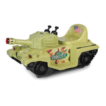 Giggo Toys Li'l Tankster
