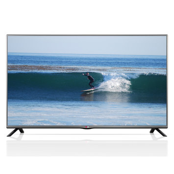 Topo-logic Systems, Inc. LG Reconditioned 49 In 1080p LED TV- 49LB5550