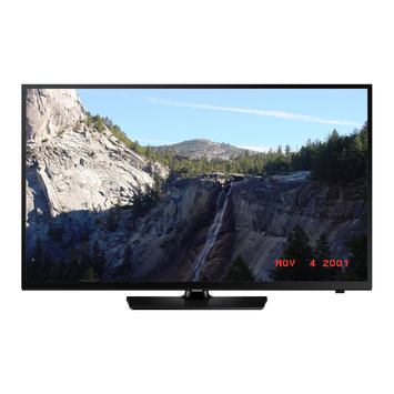 Topo-logic Systems, Inc. Samsung Reconditioned 48 In LED TV-UN48H4005AFXZA