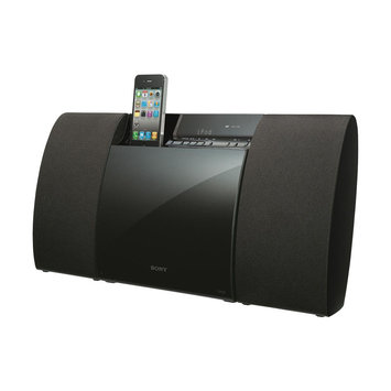 Paradise Eximport, Inc. Sony Reconditioned Micro Hi-Fi Shelf System-CMT-CX4IP