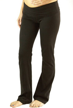 Maternity Yoga Pant - It's A Boy- Online Exclusive