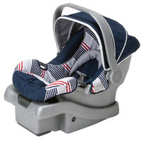 Dorel Juvenile Safety 1st onBoard 35 Infant Car Seat in Maritime