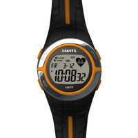 Cooper & Co., Inc. Titanium Aviator Chronograph Watch