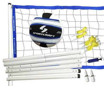 Triumph Sports Expert Volleyball Set