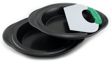 Berghoff International BergHOFF Perfect Slice 2211661 3 Piece Pie Pan Set