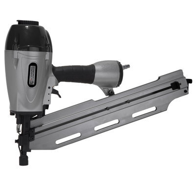 Professional Woodworker 21-degree Full Round Head Framing Nailer