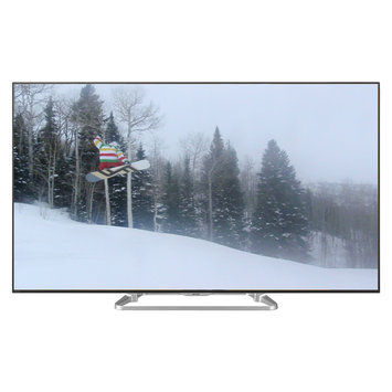 Topo-logic Systems, Inc. Sharp Reconditioned 70 In 1080P 240 Hz Smart LED TV W/ WIFI-LC-70C6600U