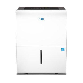 Whynter Dehumidifiers Elite D-Series Energy Star 70-Pint Portable Dehumidifier with Pump Whites RPD-711DWP