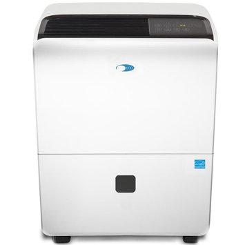 Whynter Dehumidifiers Elite D-Series Energy Star 95-Pint Portable Dehumidifier with Pump Whites RPD-951DXP