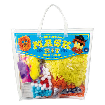 MindWare Make Your Own Mask Kit