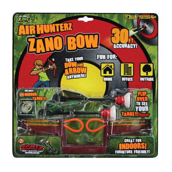 Zingg ZING Air Hunterz Zano Bow Pack