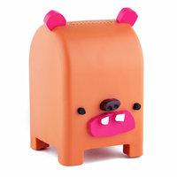 Firebox Toymail Milksop the Bear Mailman WiFi Messaging Toy